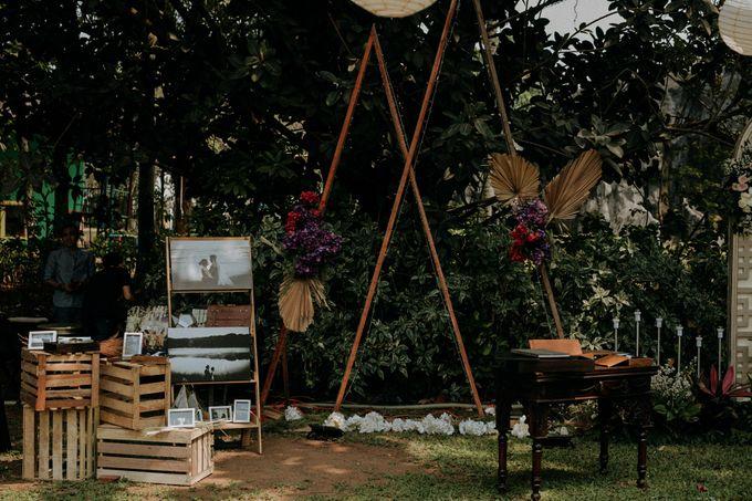 The Garden Wedding Fair by Kalarasa Imagine - 024