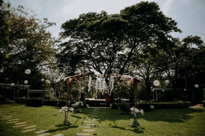 The Garden Wedding Fair by Kalarasa Imagine - 027