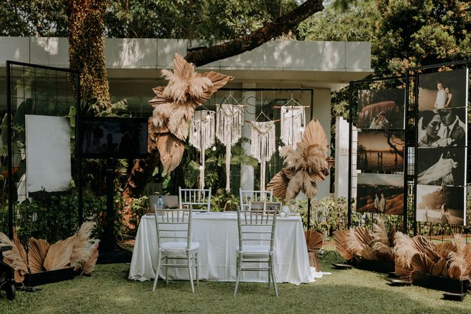 The Garden Wedding Fair by Raffles Hills Cibubur - On Green Garden Venue - 025