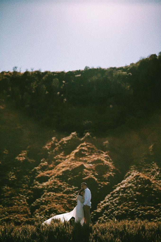 Jasin Jessica Prewedding by unravel photograph - 001
