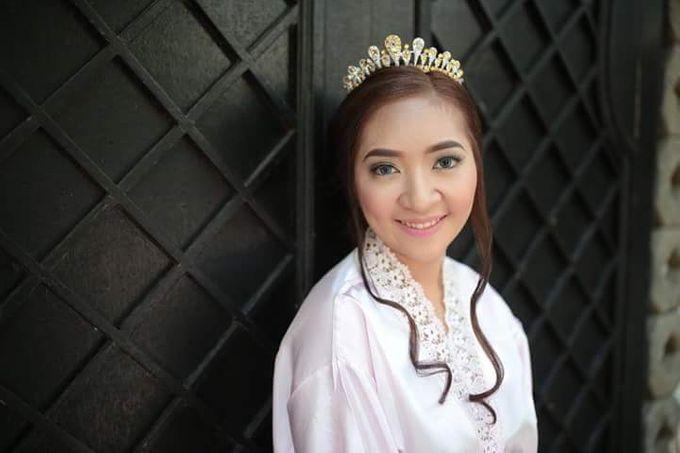 Bridal Makeover by PROFESSIONAL HD MAKEUP BY BENJBASTE (BenyoumakeoverArtistry) - 013