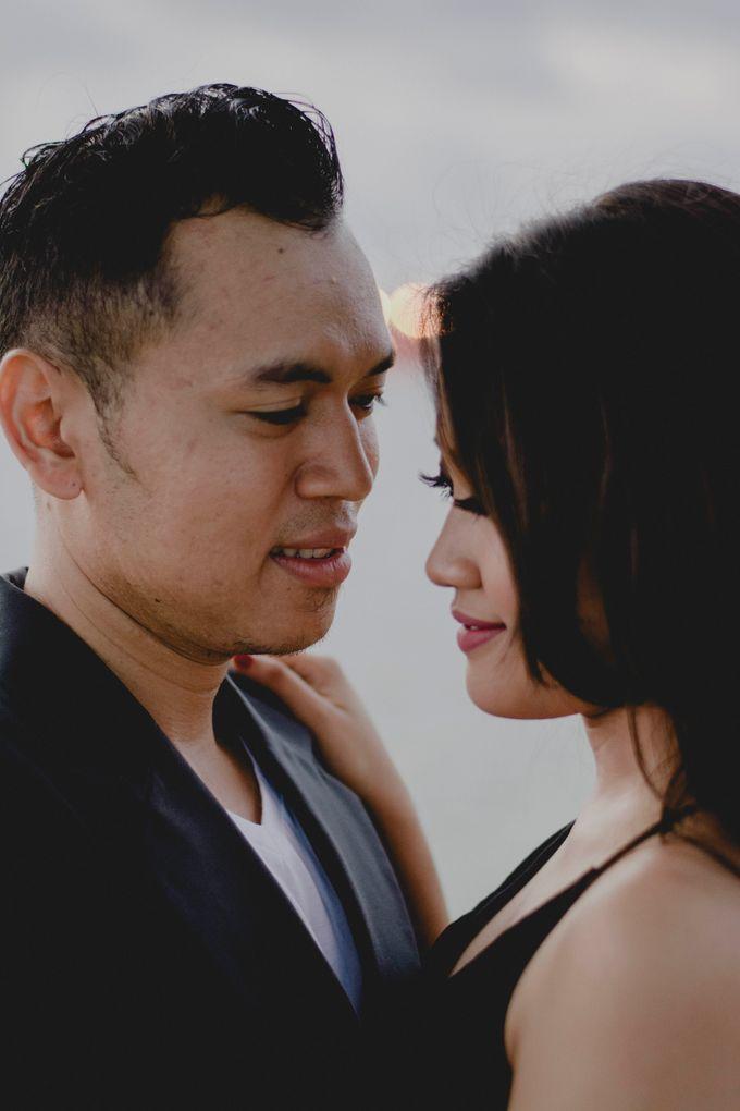 Angling & Milan Pre-Wedding by Satrya Photography - 007