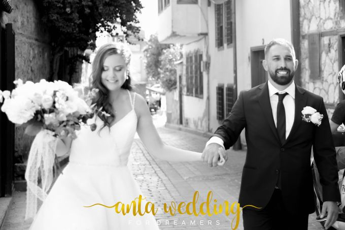 Swiss and Turkish Wedding by Anta Organization Wedding & Event Planner - 004