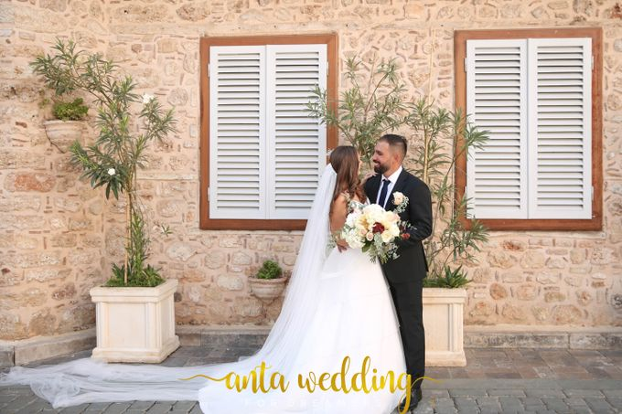 Swiss and Turkish Wedding by Anta Organization Wedding & Event Planner - 006