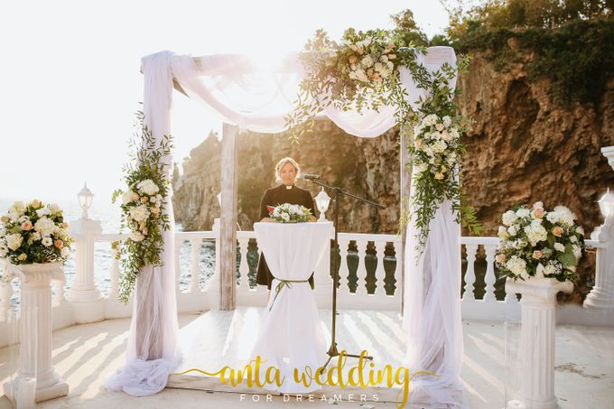 Swiss and Turkish Wedding by Anta Organization Wedding & Event Planner - 008