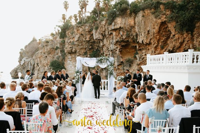 Swiss and Turkish Wedding by Anta Organization Wedding & Event Planner - 011