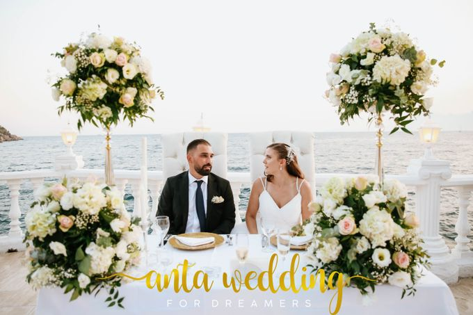 Swiss and Turkish Wedding by Anta Organization Wedding & Event Planner - 025