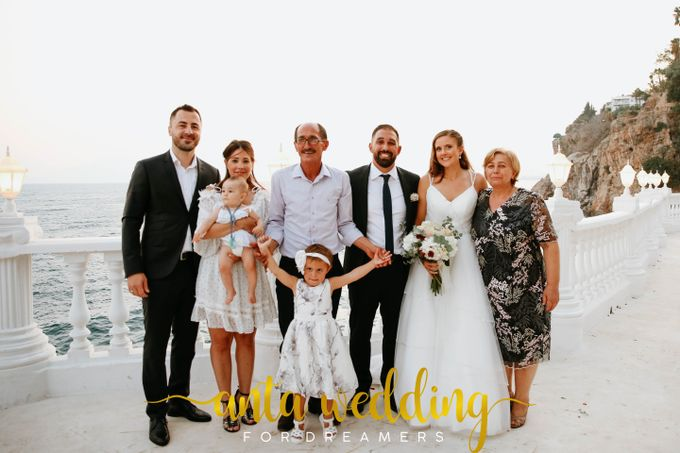 Swiss and Turkish Wedding by Anta Organization Wedding & Event Planner - 028