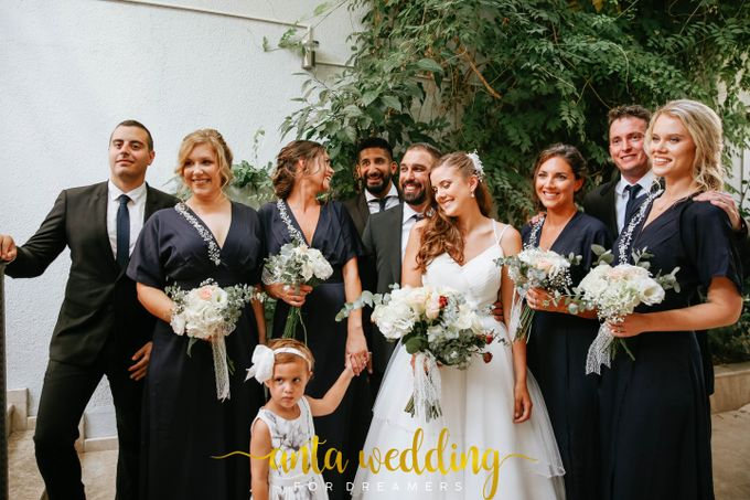 Swiss and Turkish Wedding by Anta Organization Wedding & Event Planner - 036