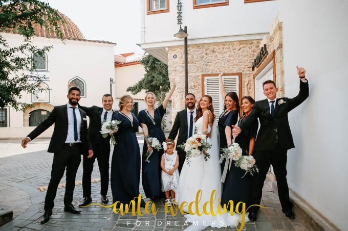Swiss and Turkish Wedding by Anta Organization Wedding & Event Planner - 037