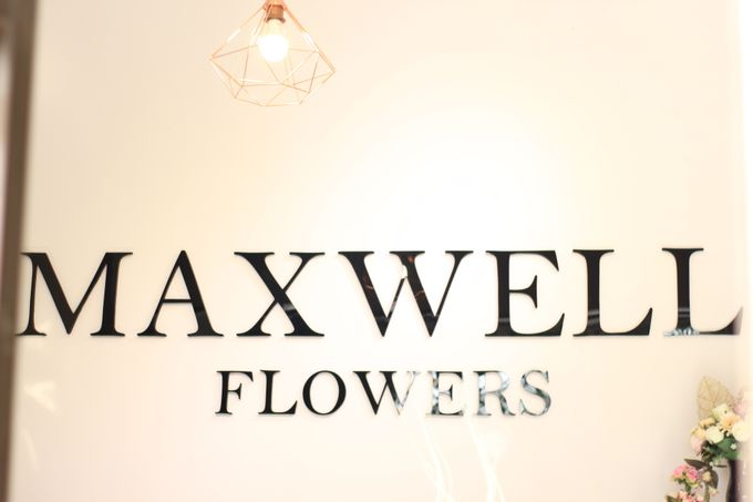 Store by Maxwell Flowers - 003
