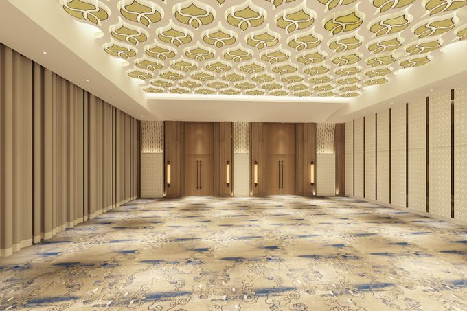 NEW Novotel Grand Ballroom (May 2020 opened) by Novotel Bogor Golf Resort and Convention Centre - 003
