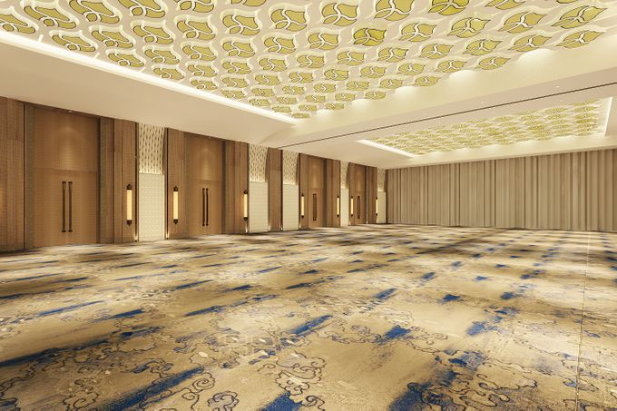 NEW Novotel Grand Ballroom (May 2020 opened) by Novotel Bogor Golf Resort and Convention Centre - 002