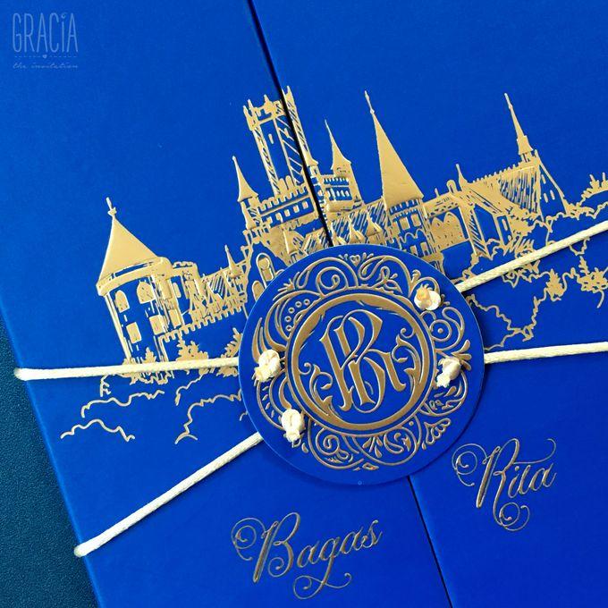 Bagas & Rita by House of Julia Stevan - 001