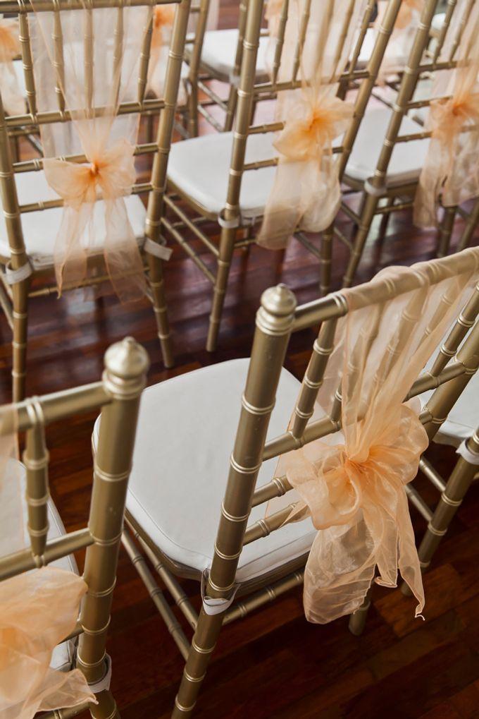 Wedding at Bracha Villa Uluwatu by d'Oasis Florist & Decoration - 006