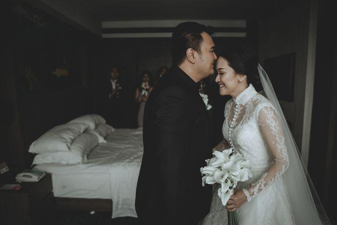 Bram & Tiany Wedding Day by Hian Tjen - 026