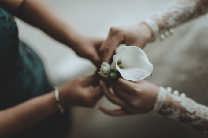 Bram & Tiany Wedding Day by Hian Tjen - 013