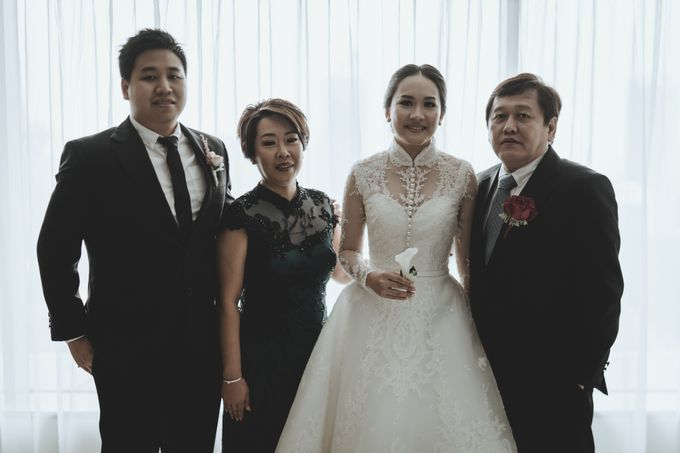 Bram & Tiany Wedding Day by Hian Tjen - 014