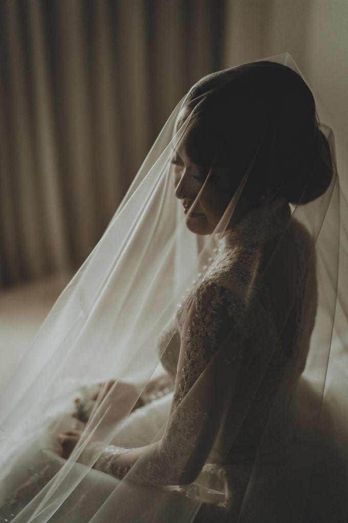 Bram & Tiany Wedding Day by Chroma Pictures - 036