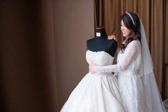 Wedding Of Brandon & Devlyn by Ohana Enterprise - 002