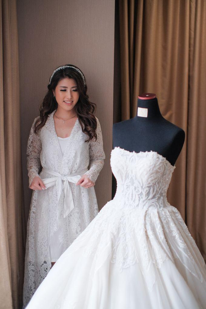 Wedding Of Brandon & Devlyn by Ohana Enterprise - 003