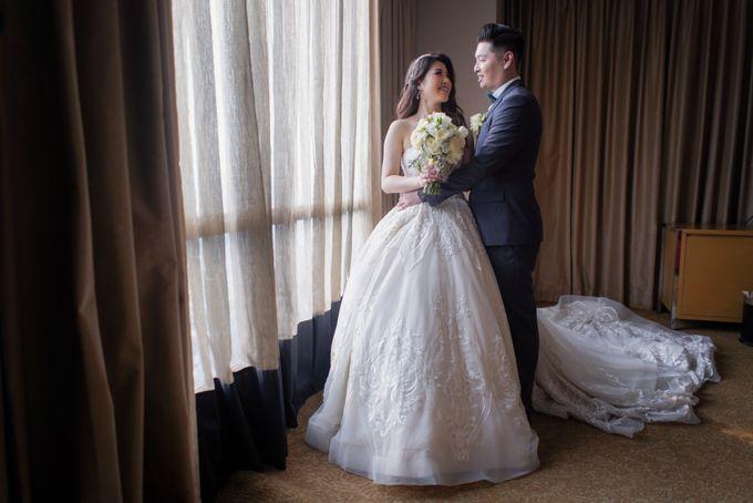 Wedding Of Brandon & Devlyn by Ohana Enterprise - 010