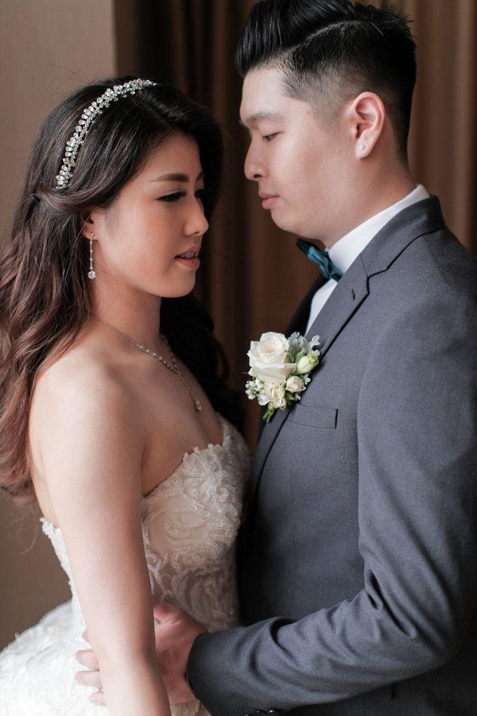 Wedding Of Brandon & Devlyn by Ohana Enterprise - 012