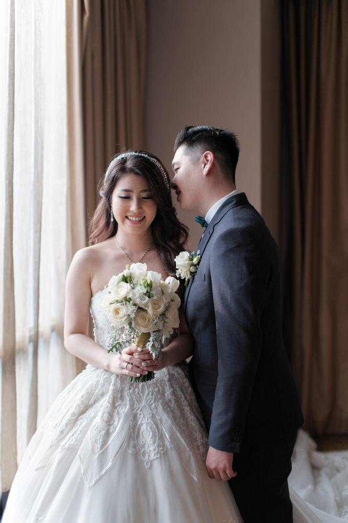 Wedding Of Brandon & Devlyn by Ohana Enterprise - 011