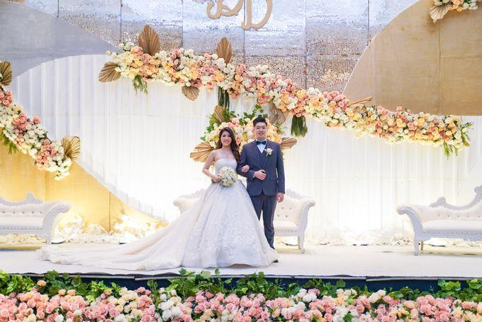 Wedding Of Brandon & Devlyn by Ohana Enterprise - 015