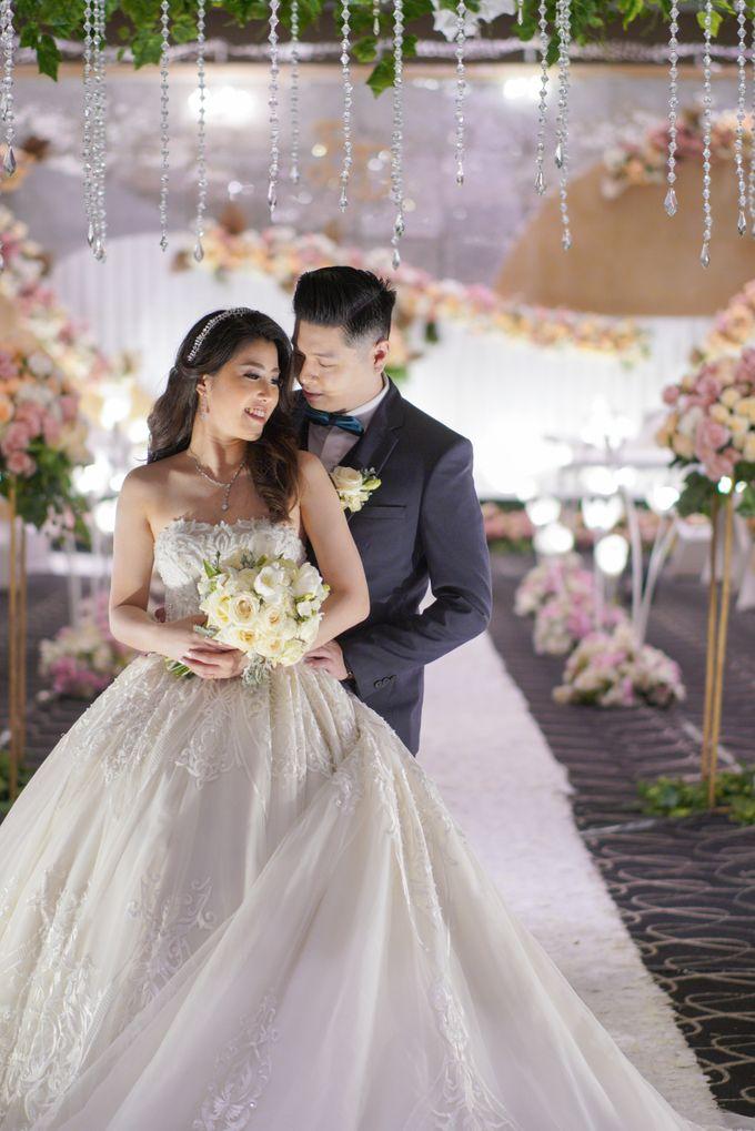 Wedding Of Brandon & Devlyn by Ohana Enterprise - 014