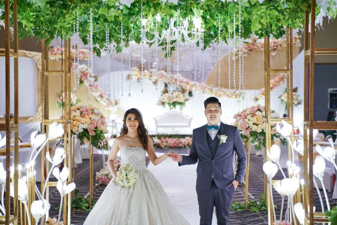 Wedding Of Brandon & Devlyn by Ohana Enterprise - 018