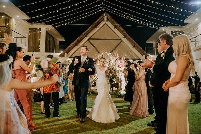 Wedding of Olivia & Brett by Nika di Bali - 016