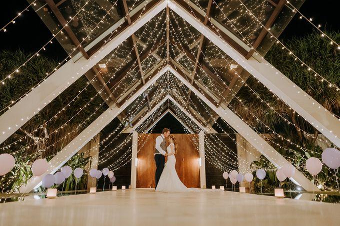 Wedding of Olivia & Brett by Nika di Bali - 020
