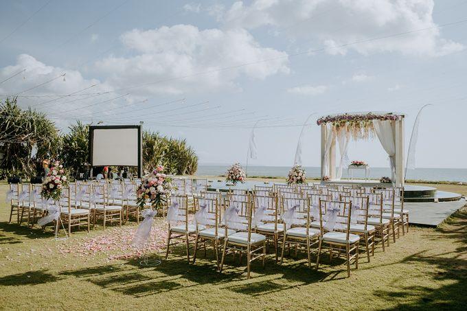 Wedding of Olivia & Brett by Nika di Bali - 007