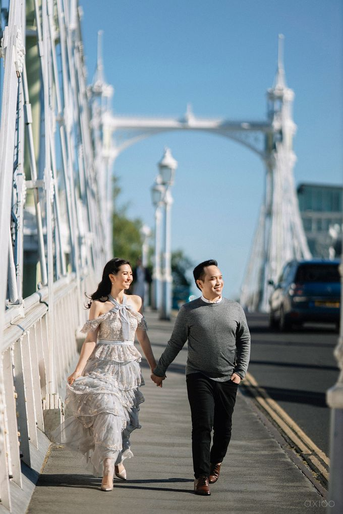 The Things That Keeps You Going - The Prewedding of Brian and Regina by Ivan by Axioo - 018