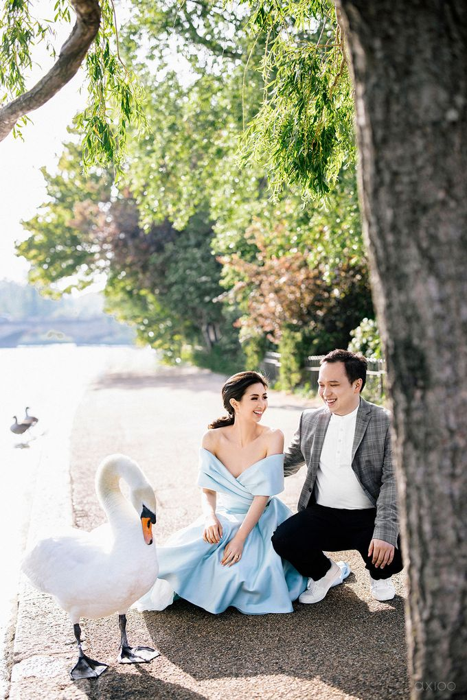 The Things That Keeps You Going - The Prewedding of Brian and Regina by Ivan by Axioo - 021