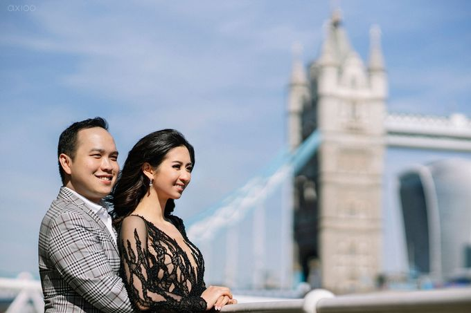 The Things That Keeps You Going - The Prewedding of Brian and Regina by Ivan by Axioo - 027