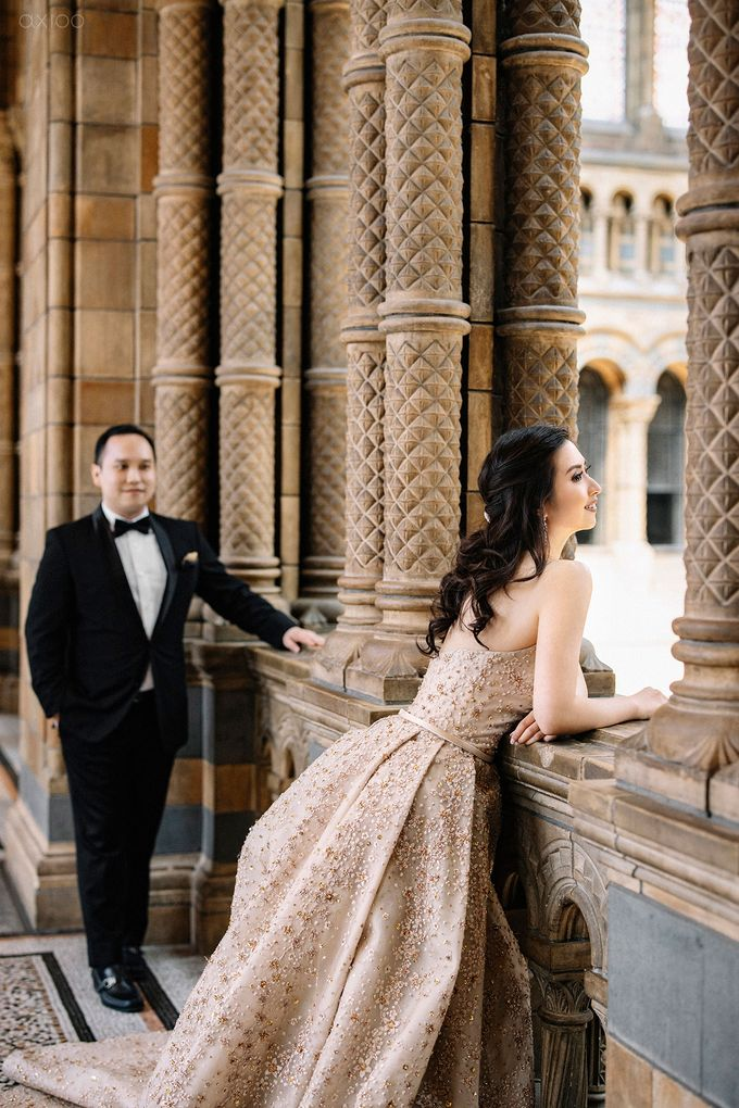 The Things That Keeps You Going - The Prewedding of Brian and Regina by Ivan by Axioo - 033