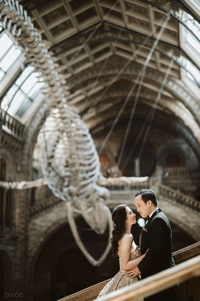 The Things That Keeps You Going - The Prewedding of Brian and Regina by Ivan by Axioo - 036