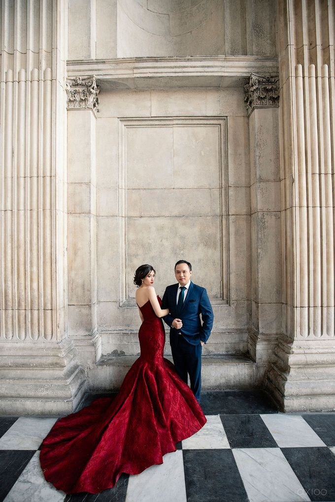 The Things That Keeps You Going - The Prewedding of Brian and Regina by Ivan by Axioo - 043