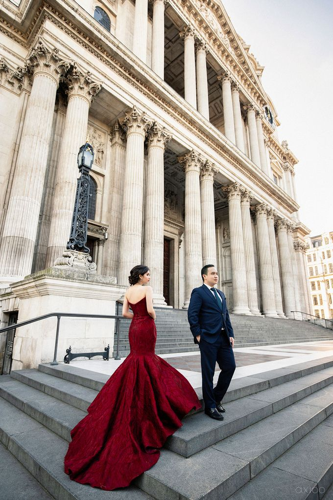 The Things That Keeps You Going - The Prewedding of Brian and Regina by Ivan by Axioo - 044