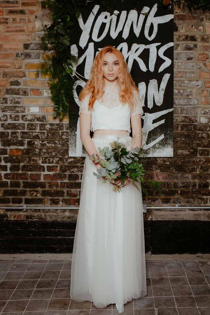 Bridal by Holly Reza Westwood - 006