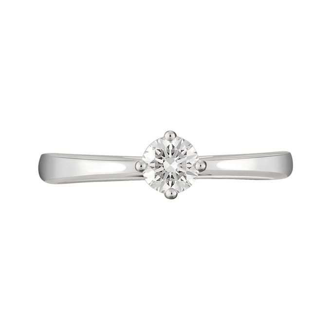 Engagement Ring by THE PALACE Jeweler - 004