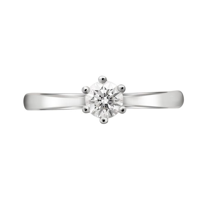 Engagement Ring by THE PALACE Jeweler - 005