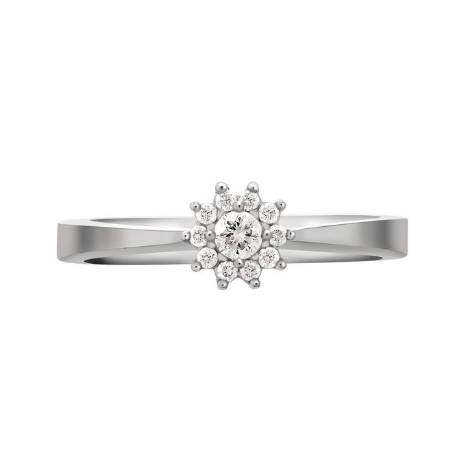 Engagement Ring by THE PALACE Jeweler - 003