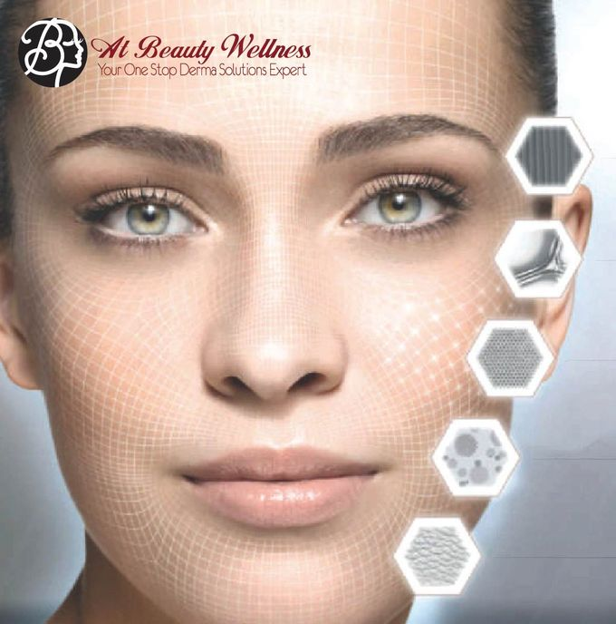 AT Beauty Wellness by AT Beauty Wellness - 002