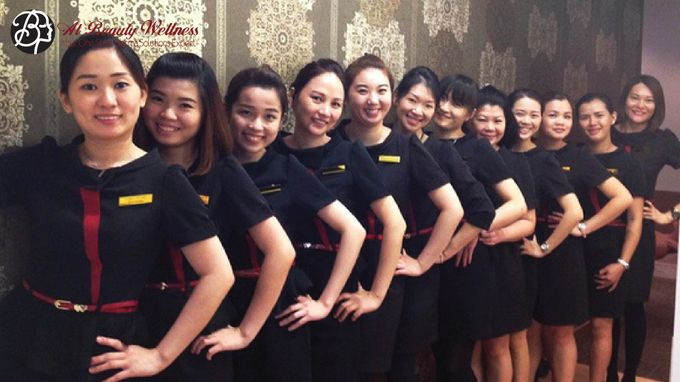 AT Beauty Wellness by AT Beauty Wellness - 005
