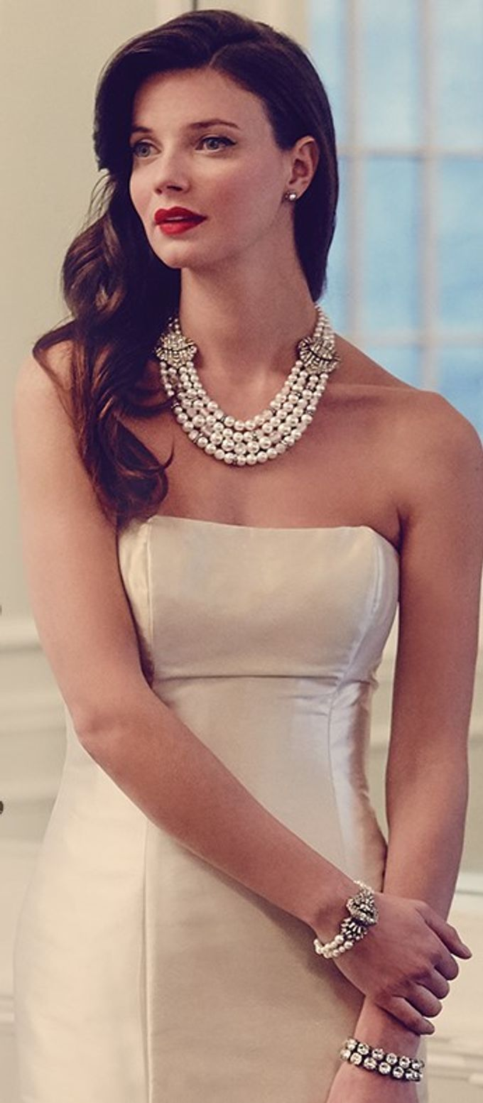 Jewelry on Brides by C & I by Luxe Line - 002