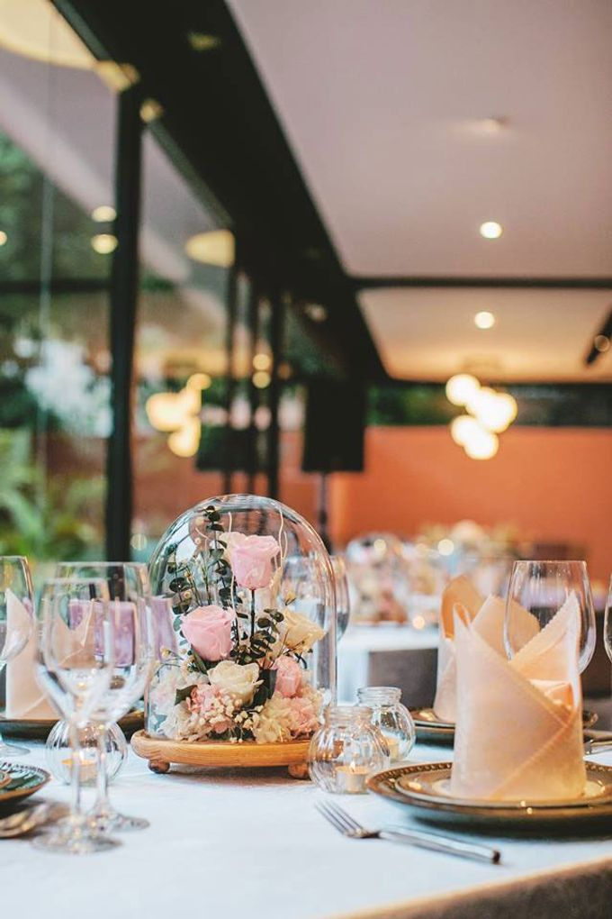 Preserved Flower Wedding Event by BloomBack - 003