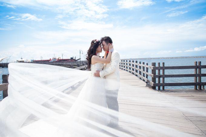 prewedding time by Xin-Ai Bride - 001